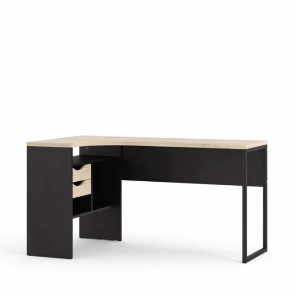 Function Plus Desk 2 drawers